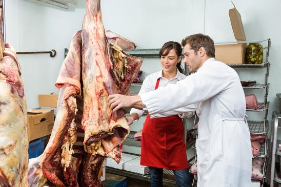 ХАССП на мясоперерабатывающем предприятии